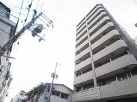 プレサンス神戸プレシャス[5階]の外観