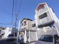 須磨寿[2階]の外観