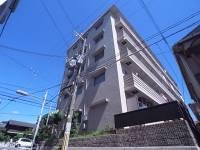 東須磨グリーンハイツ[5階]の外観