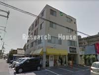 兵庫県姫路市南新在家の賃貸マンションの外観