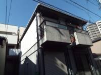 ハイツヒロ[2階]の外観