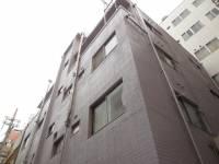 元町マンション[201号室]の外観