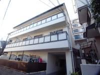 コーポ岡田[1階]の外観
