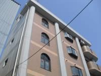 ダイコーパレス[4階]の外観
