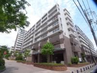 ルネシティ脇浜町[3-305号室]の外観