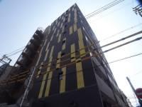 アドバンス三宮グルーブ[5階]の外観