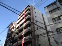 シャルマンパレ神戸花隈[1階]の外観