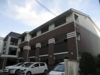 ブリリオ神戸北野町[1階]の外観