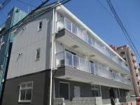 シュマンセプト神戸[102号室]の外観