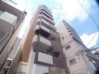Ulysses新神戸[7階]の外観