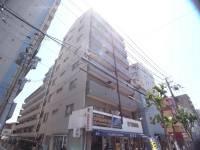 シティライフ六甲道[202号室]の外観