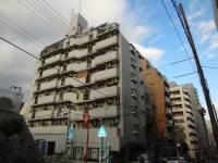 アルテハイム神戸・県庁前[6階]の外観