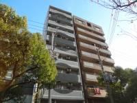 ヒューネット神戸元町通[4階]の外観