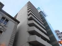 SANKOガルフタワー[3階]の外観