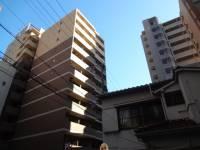 エスライズ新神戸[1203号室]の外観