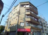 稲垣ビル[303号室]の外観