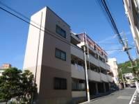 ビューポート神田[305号室]の外観