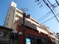 富士産業ビル[305号室]の外観