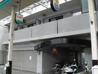グランデール新神戸[305号室]の外観