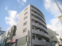 神戸多聞マンション[602号室]の外観