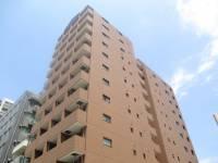 プレサンス新神戸[6階]の外観