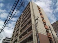 アーバネックス新神戸[6階]の外観