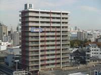 エステムプラザ神戸西Ⅴミラージュ[5階]の外観