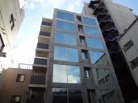 East Villlage SANNOMIYA[4階]の外観