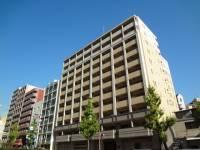 KAISEI新神戸第2WEST[11階]の外観