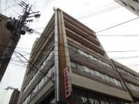 湊川センタービルA棟[8階]の外観