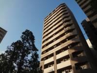 アスヴェル神戸元町海岸通[703号室]の外観