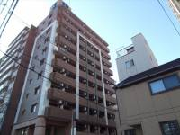 EC神戸西Ⅲフロンタージュ[3階]の外観