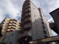 レジデンスナガサワ[9階]の外観