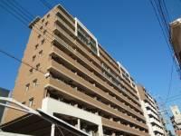 インボイス新神戸レジデンス[4階]の外観