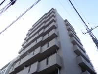 ライフ新神戸[402号室]の外観