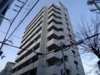 ライオンズマンション神戸西元町[4階]の外観