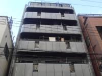 ヴィラ元町[5階]の外観