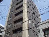 デルファーレ神戸三宮[603号室]の外観