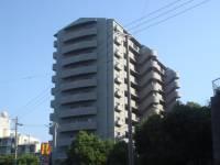 兵庫県神戸市長田区林山町1丁目の賃貸マンションの外観