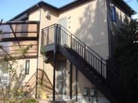 中山手ガーデンハウスC棟[2階]の外観