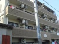 ソル・デ・アブエラ[2階]の外観