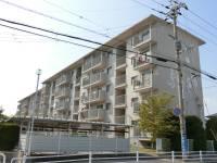厚生年金住宅[A307号室]の外観