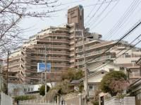 グランプレステージ西神戸[305号室]の外観