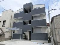 KARIN明石南[2階]の外観
