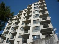 シーサイドパストラル林崎Ⅱ[3階]の外観