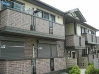 兵庫県明石市船上町の賃貸アパートの外観