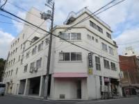 坂元町マンション[401号室]の外観