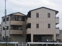 兵庫県姫路市土山4丁目の賃貸マンションの外観
