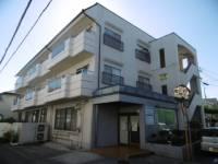 兵庫県姫路市岩端町の賃貸マンションの外観