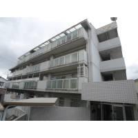 兵庫県加古川市別府町別府の賃貸マンションの外観